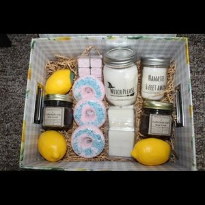 """🌈✨""""Me Time"""" SMALL mystery box (See reviews!)"""